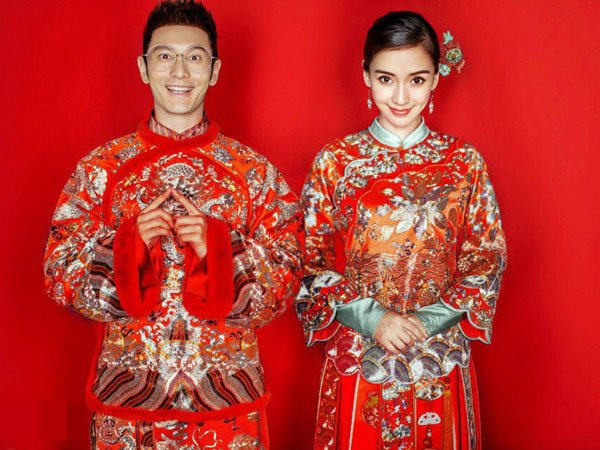 Wedding Customs & Rituals in China