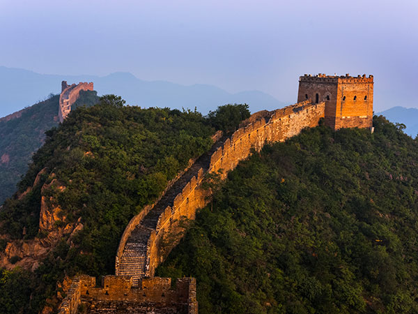 Great Wall Of China Tours China Great Wall Tours Great