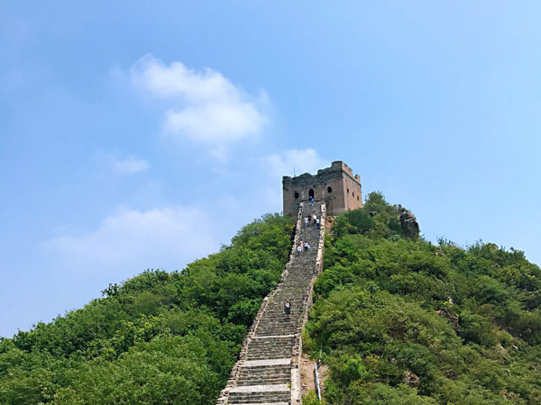 The Great Wall of China, China Great Wall, The Great Wall ...